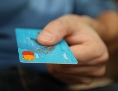 Credit Card Transactions Pose Audit Risks For Business Owners