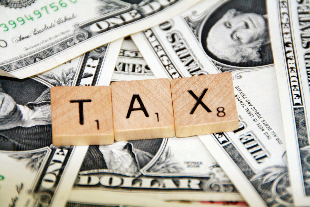 Tax Reform - Certified Public Accountants Ocean County