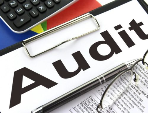 The Best Way To Avoid An Audit: Preparation